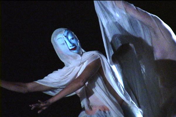still from Night Passage (2004)