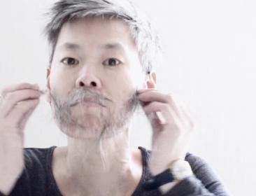 kimura byol-nathalie lemoine, Hairy (2014)